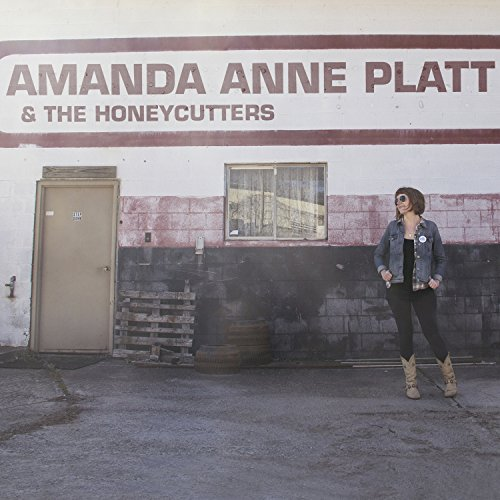 Amanda Anne Platt & the Honeycutters von Org Music (H'Art)