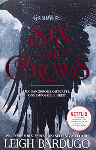 Six of Crows: Book 1 von Hachette Children's Book