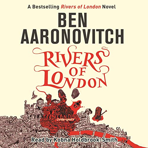 Rivers of London: Rivers of London, Book 1 von Orion Publishing Group Limited