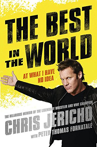 The Best in the World: At What I Have No Idea von Orion Publishing Group