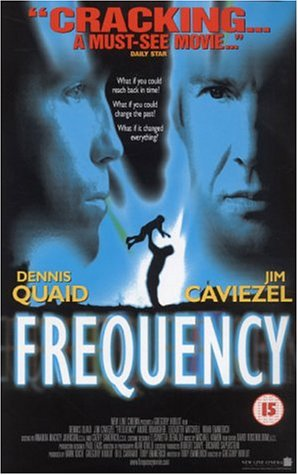 Frequency [DVD] von Frequency