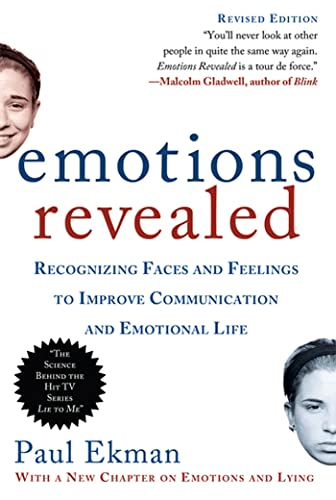 Emotions Revealed: Recognizing Faces and Feelings to Improve Communication and Emotional Life von Owlet Paperbacks