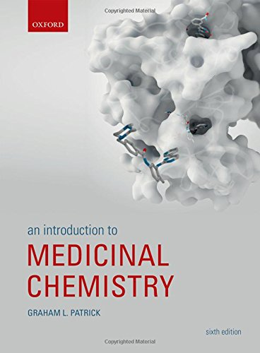 An Introduction to Medicinal Chemistry von Oxford University Press