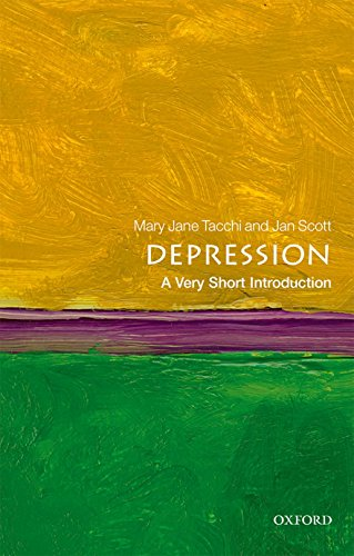 Depression: A Very Short Introduction (Very Short Introductions) von Oxford University Press
