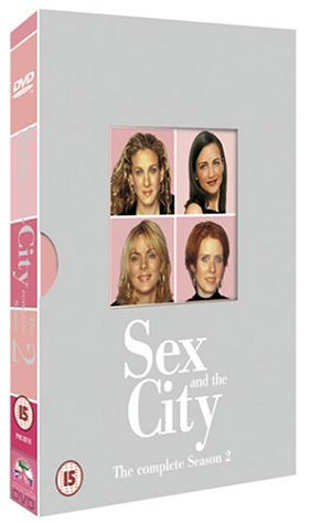Sex and the City [UK Import] von Sex and the City - Season 2