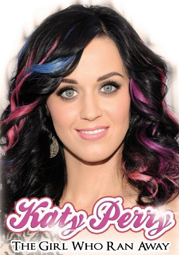 Katy Perry - The Girl Who Ran Away von PERRY,KATY