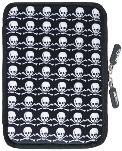 Skull & Crossbones Kindle & Kobo Touch Neoskin Jacket von PETER PAUPER