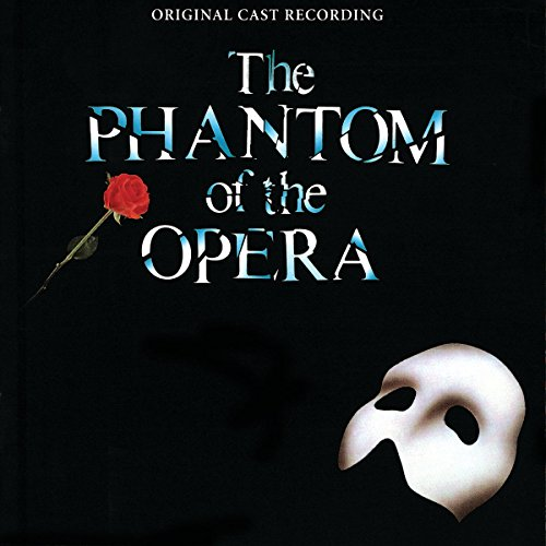 The Phantom of the Opera von POLYDOR