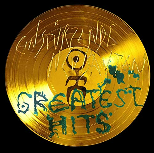 Greatest Hits (+Downloadcode) [Vinyl LP] von POTOMAK