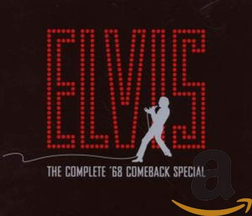 The Complete '68 Comeback Special- the 40th a von PRESLEY,ELVIS