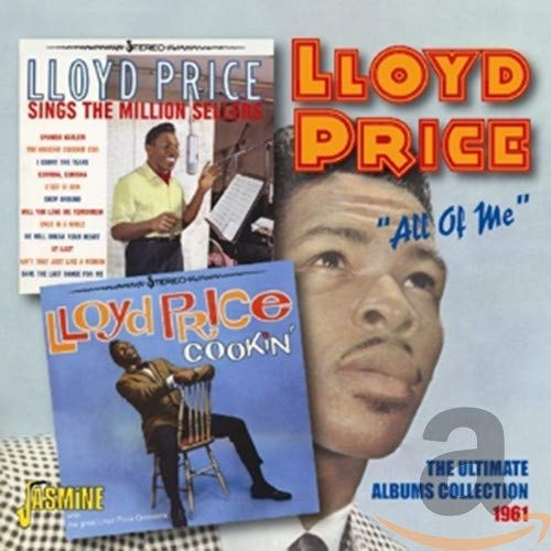 All of Me von PRICE,LLOYD
