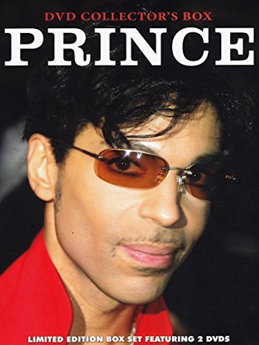 Prince - Collector's Box [2 DVDs] von in-akustik GmbH & Co.KG