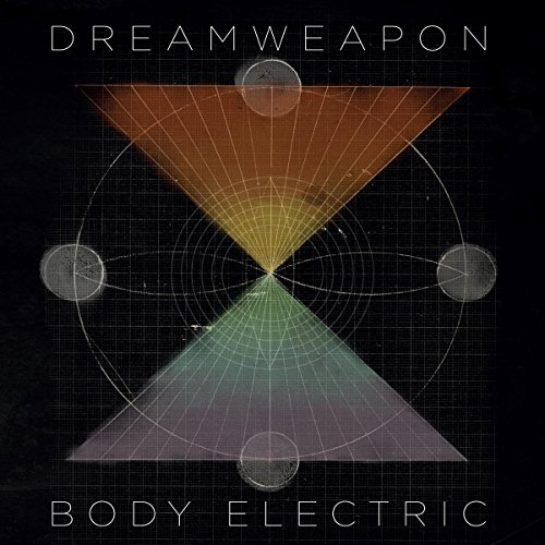 Body Electric (Lim.ed.) [Vinyl Single] von PROGRESS