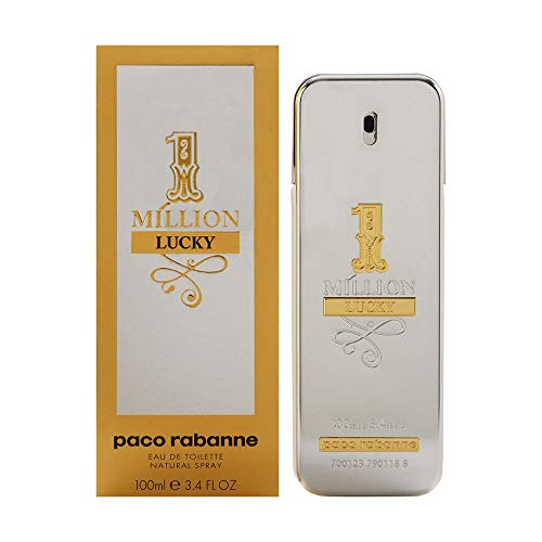 Paco Rabanne 1 Million Lucky Eau de toilette 100 ml von Paco Rabanne