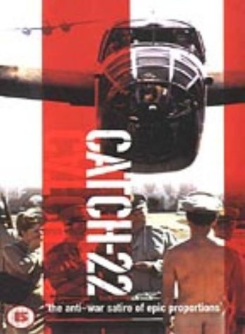Catch 22 [UK Import] von Paramount Home Entertainment