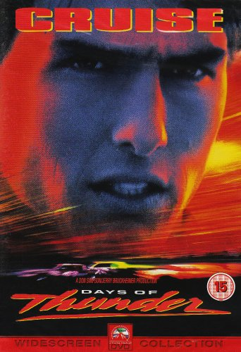 Days of Thunder [UK Import] von Paramount Home Entertainment