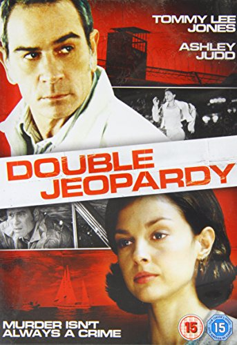 Double Jeopardy [UK Import] von Paramount Home Entertainment