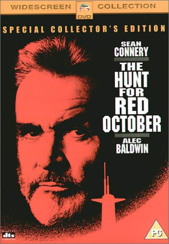 The Hunt For Red October (Special Edition) [UK Import] von Paramount Home Entertainment