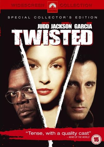 Twisted [UK Import] von Paramount Home Entertainment