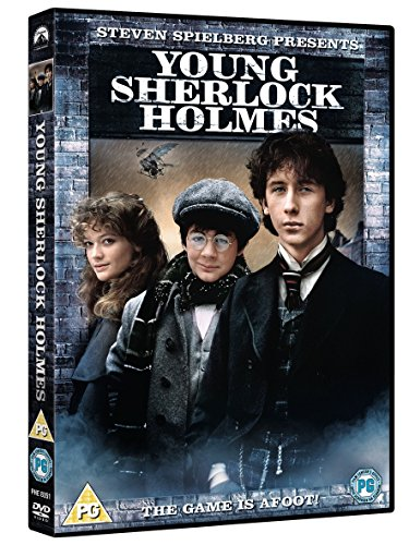 Young Sherlock Holmes [UK Import] von Paramount Home Entertainment