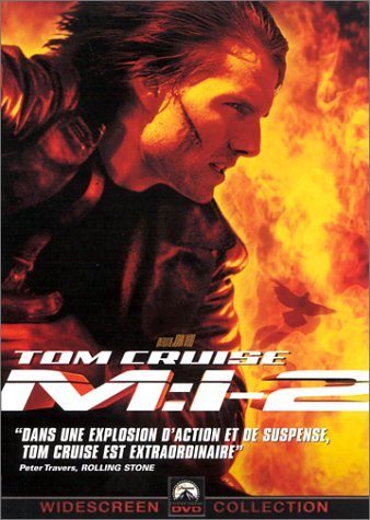 Mission : impossible 2 [FR Import] von Paramount