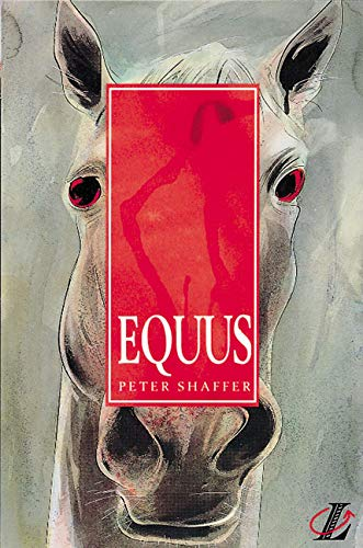 Equus. mit Materialien (Pearson English Graded Readers) von Pearson Longman