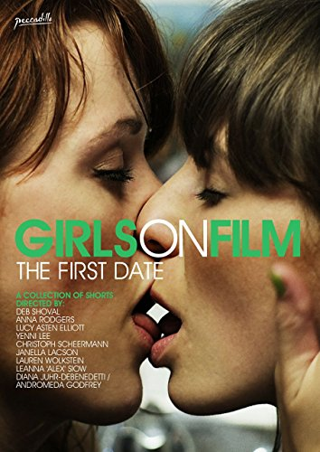 Girls on Film: The First Date [DVD] [UK Import] von Peccadillo Pictures