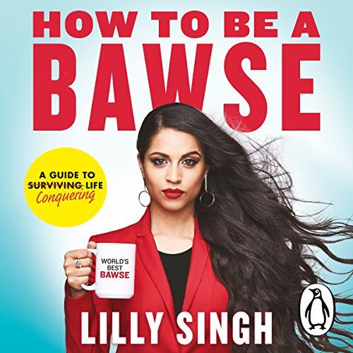 How to Be a Bawse: A Guide to Conquering Life von Penguin Books Ltd
