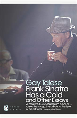 Frank Sinatra Has a Cold: And Other Essays (Penguin Modern Classics) von Penguin UK