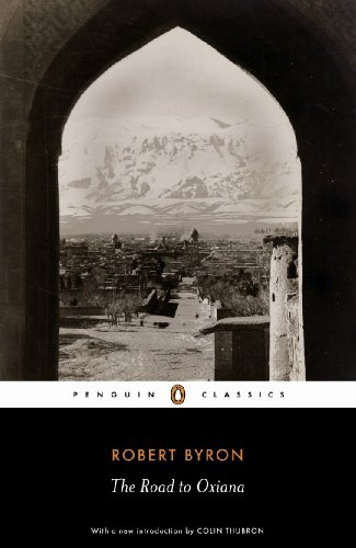 The Road to Oxiana (Penguin Classics) von Penguin Books Ltd