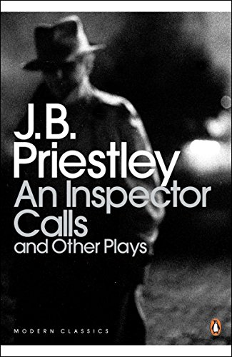 An Inspector Calls and Other Plays (Penguin Modern Classics) von Penguin Uk; Penguin Classics