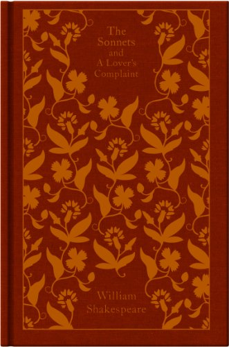 The Sonnets and a Lover's Complaint (Penguin Clothbound Classics) von Penguin Books Ltd (UK)
