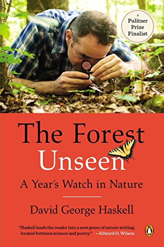 The Forest Unseen: A Year's Watch in Nature von Penguin Us