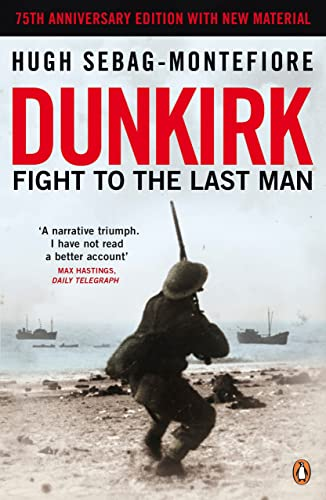 Dunkirk: Fight to the Last Man von Penguin