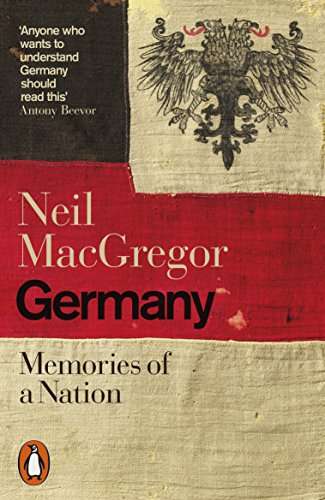Germany: Memories of a Nation von Penguin