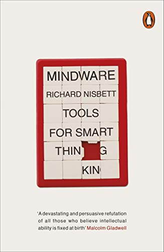 Mindware: Tools for Smart Thinking von Penguin UK