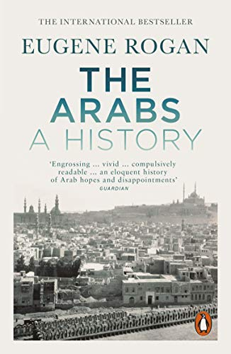 The Arabs: A History – Revised and Updated Edition von Penguin Books Ltd