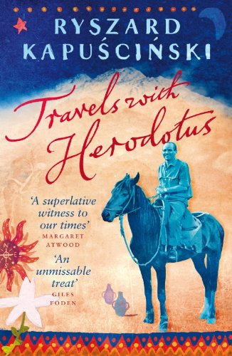 Travels with Herodotus von Penguin
