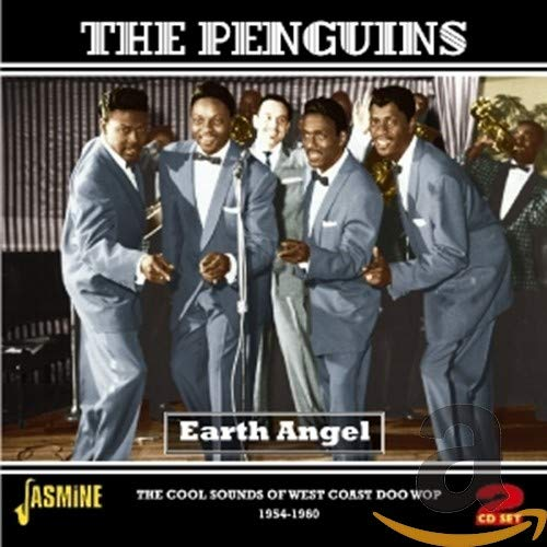 Earth Angel von Penguins, The