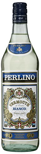 Perlino - Vermouth Bianco 15% - 1,0l von Perlino