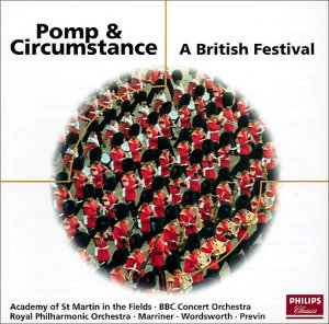 Pomp And Circumstance (A British Festival) von Philips (Universal Music)