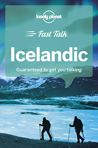 Lonely Planet Fast Talk Icelandic von LONELY PLANET PUB