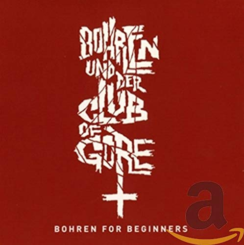 Bohren for Beginners (2cd) von PIAS GERMANY