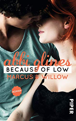 Because of Low – Marcus und Willow: Roman (Sea Breeze, Band 2) von Piper Taschenbuch