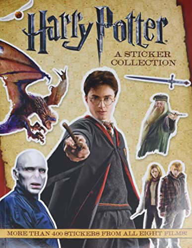 HARRY POTTER von Pocket Books