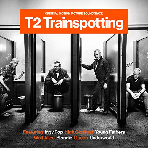 T2 Trainspotting von POLYDOR