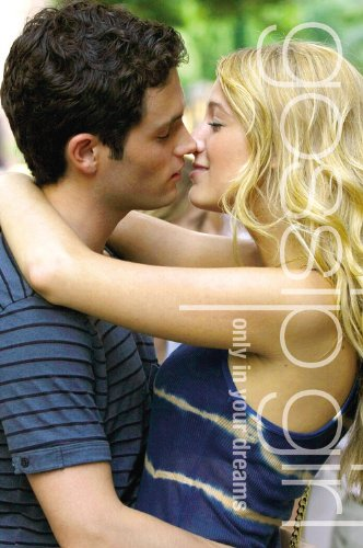 Gossip Girl #9: Only In Your Dreams: A Gossip Girl Novel von Poppy