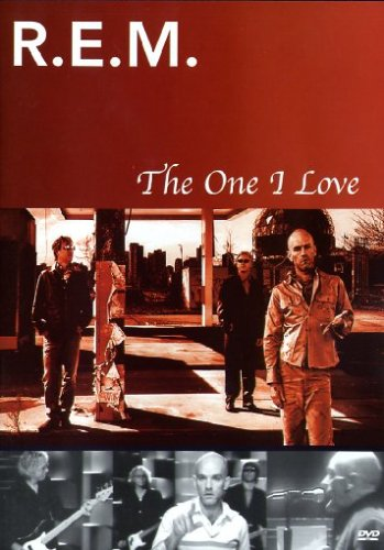 R.E.M. - The One I Love von Power Station GmbH