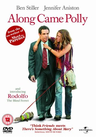 Along Came Polly [UK Import] von Pre Play