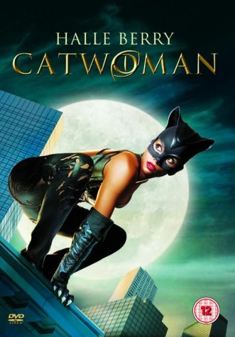 Catwoman [UK Import] von Pre Play